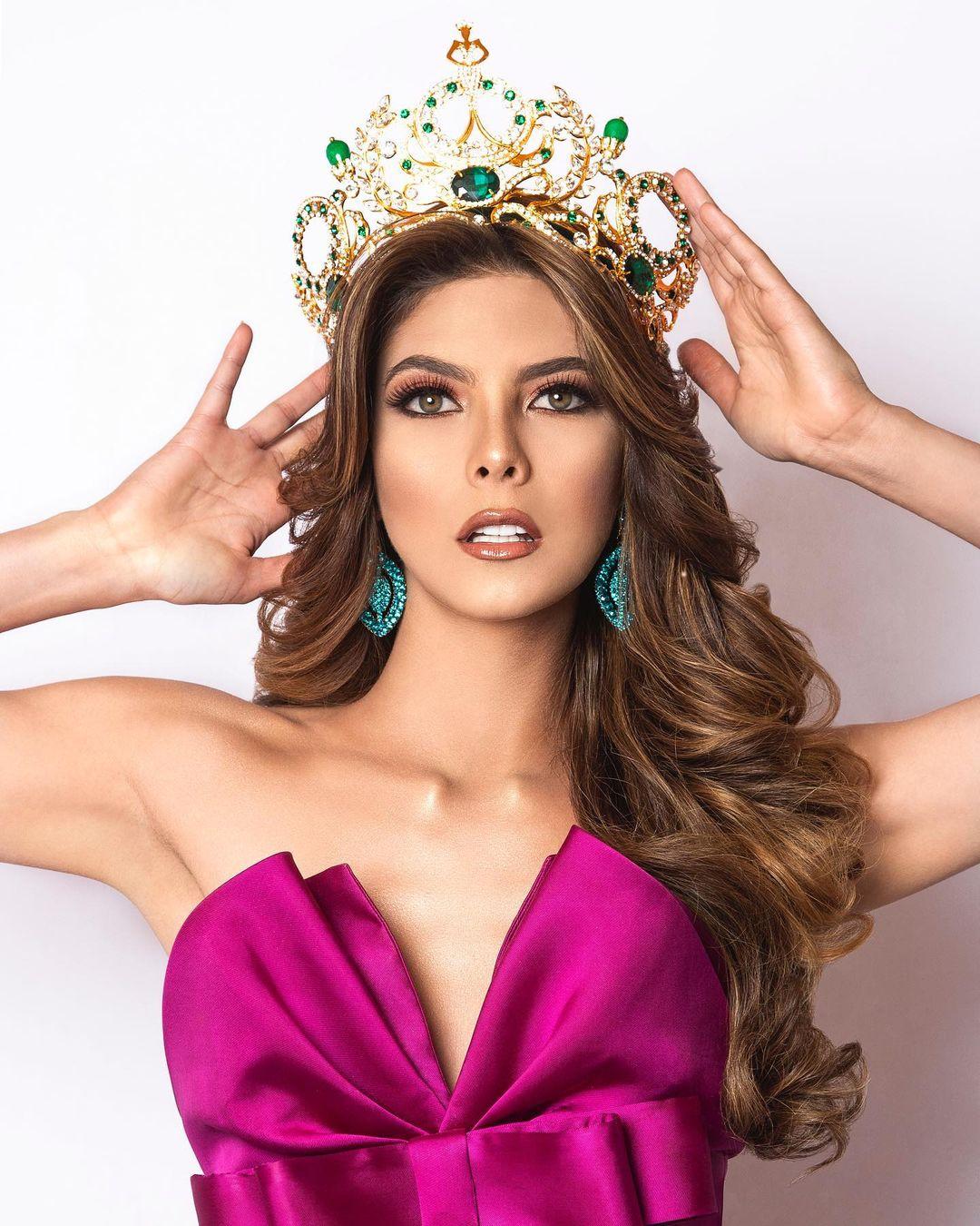 natalia manrique, miss grand colombia 2020. - Página 3 Yeyyv10