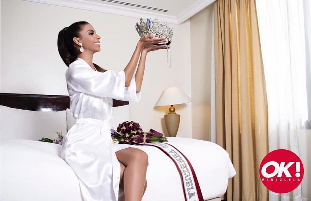 isabella rodriguez, top 40 de miss world 2019. - Página 2 Yj2q7s10