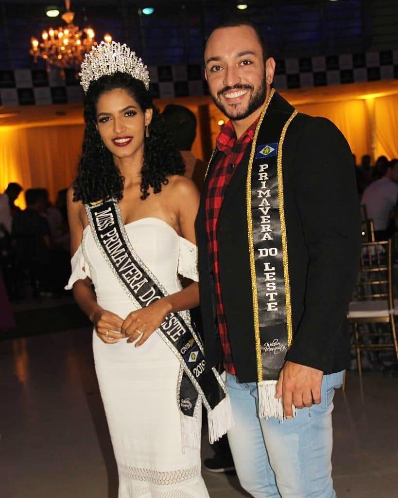 geicyelly mendes, top 20 de miss brasil mundo 2019. - Página 4 Yo3lp10