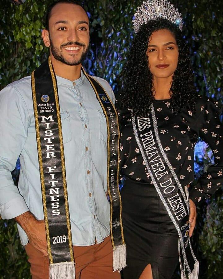 geicyelly mendes, top 20 de miss brasil mundo 2019. - Página 4 Yonx710