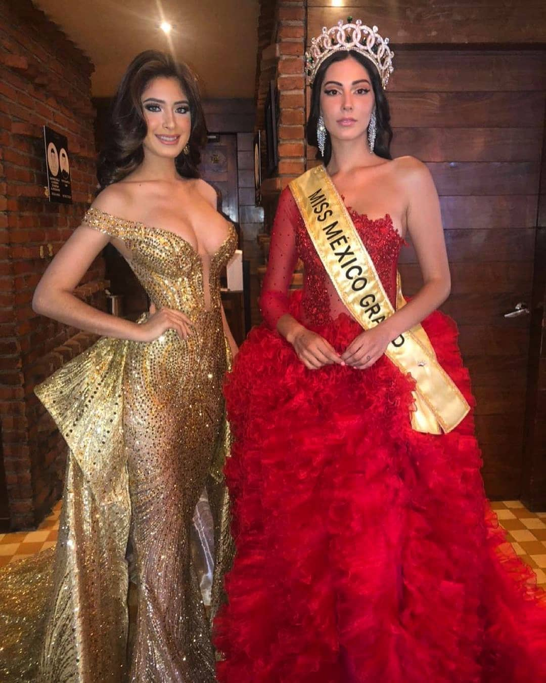 angela leon yuriar, top 21 de miss grand international 2020. - Página 11 Yoqgl10