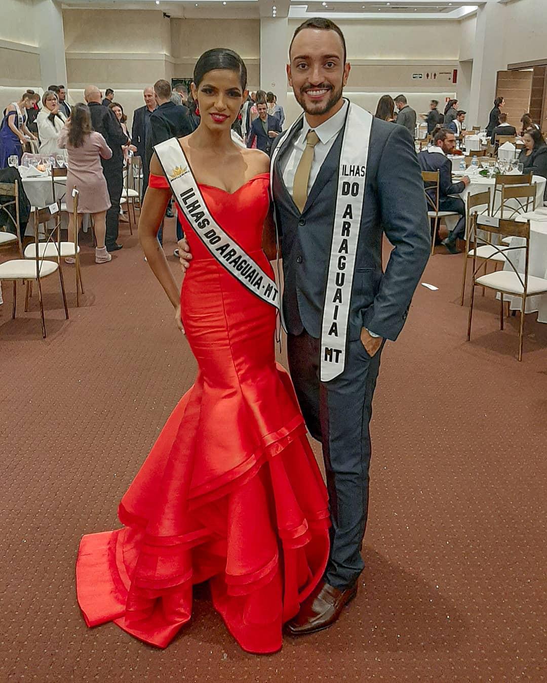 geicyelly mendes, top 20 de miss brasil mundo 2019. - Página 4 Yorh410