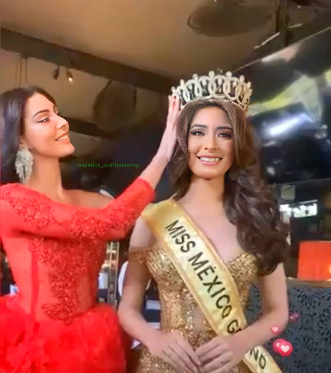 angela leon yuriar, top 21 de miss grand international 2020. - Página 11 Yosx110
