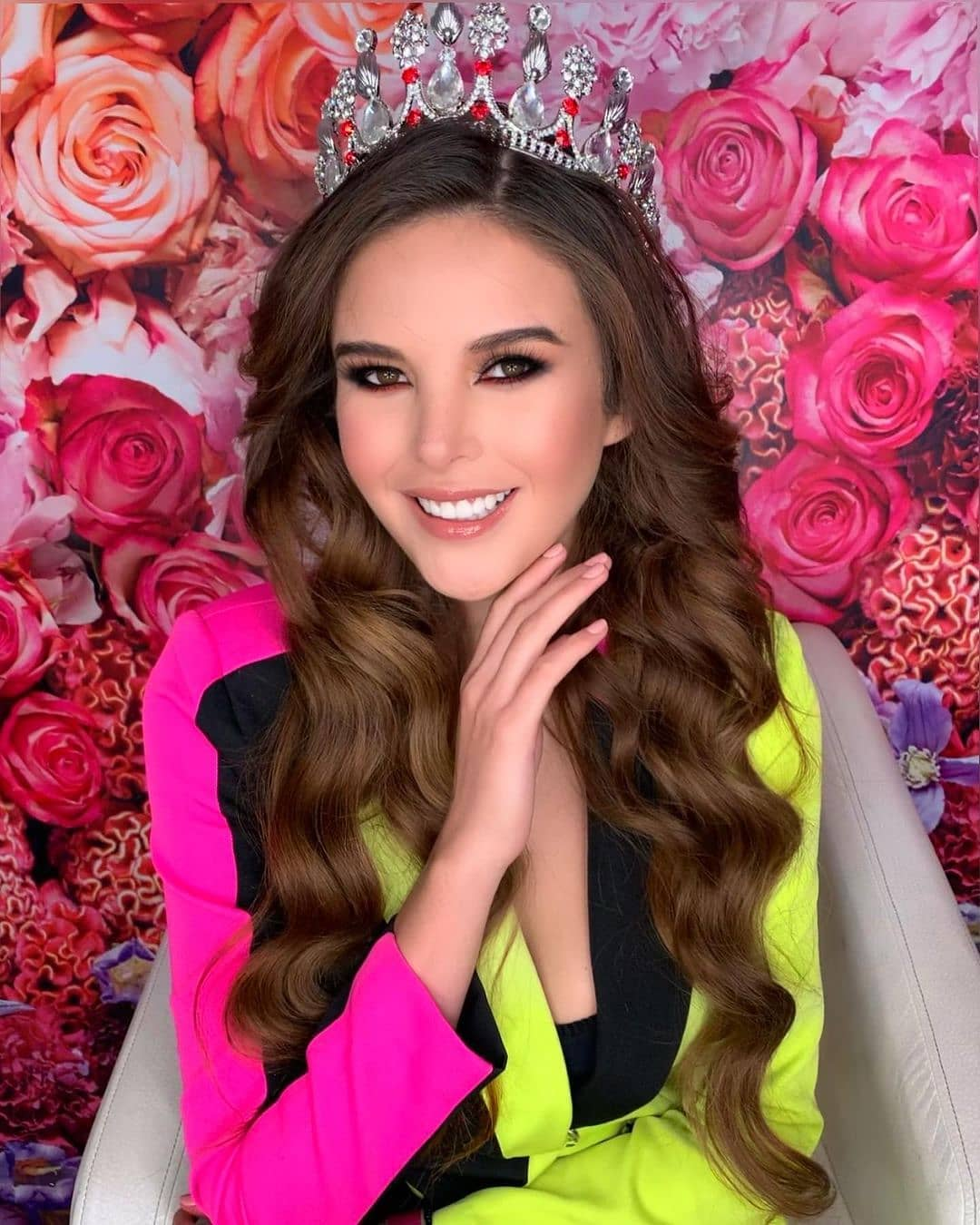 ana karen bustos gonzales, miss charm mexico 2020/miss earth mexico 2017. - Página 29 Yvr8l10