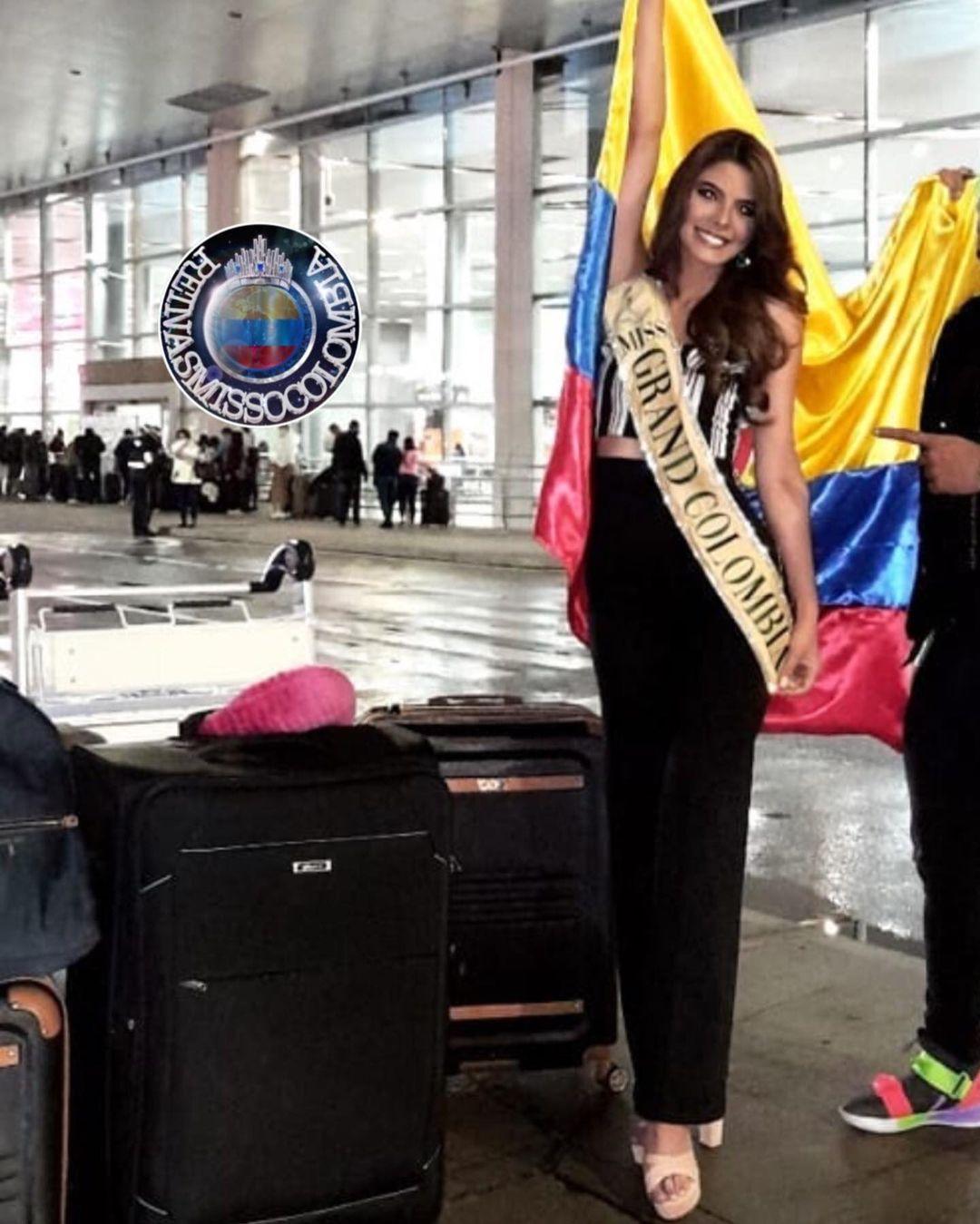 natalia manrique, miss grand colombia 2020. - Página 3 Yz1ll10