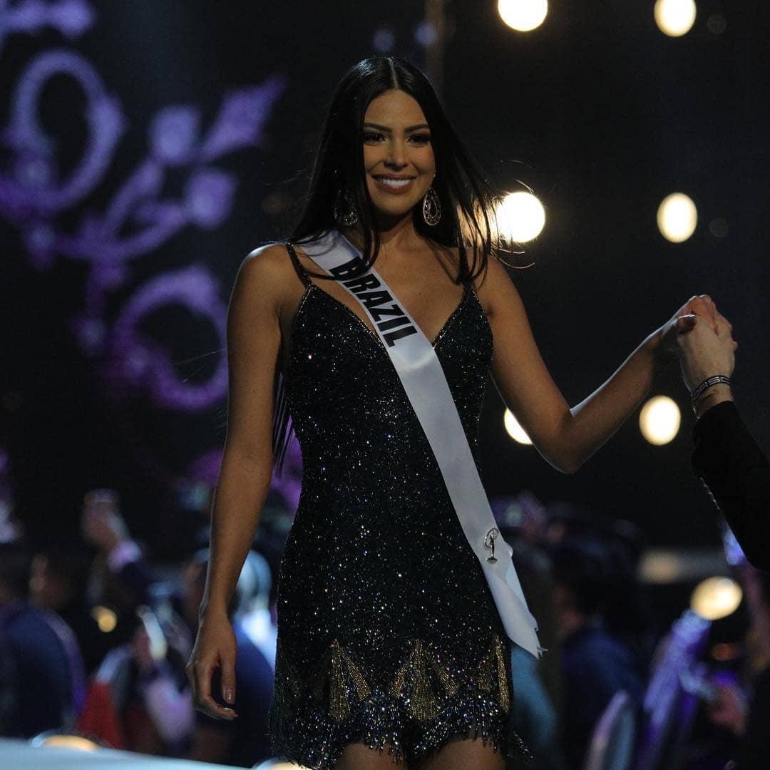 mayra dias, top 20 de miss universe 2018/primeira finalista de rainha hispanoamericana 2016. - Página 40 Z9l98u10