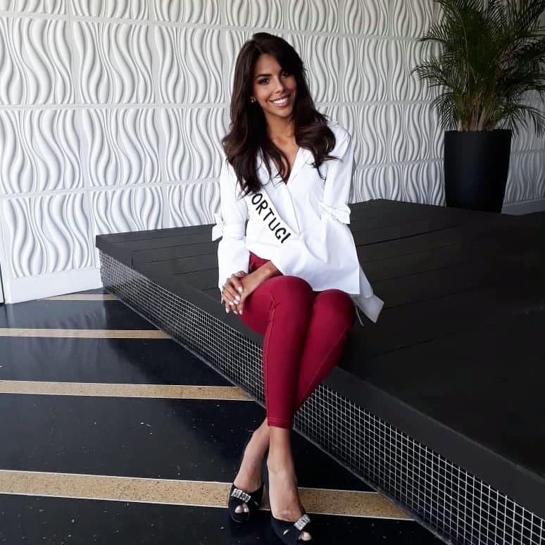 isabella rodriguez, top 40 de miss world 2019. Zzr63c10