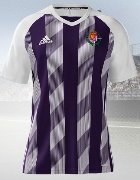 2020Adidas Equipación 2019 Real Valladolid Al Vestirá N0wO8vnm