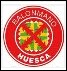 Liga ASOBAL. Jornada 9. Huesca12