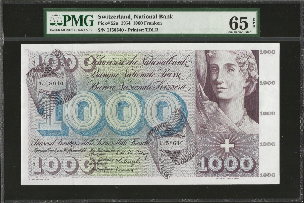 Billetes GRANDES y BONITOS Swi_1010
