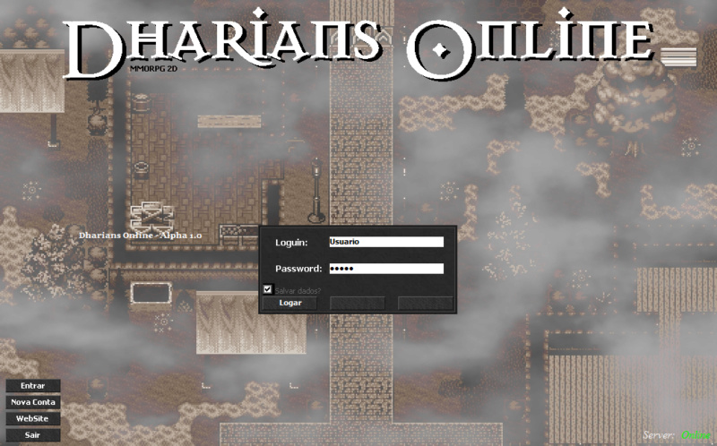 Dharians Online 000010