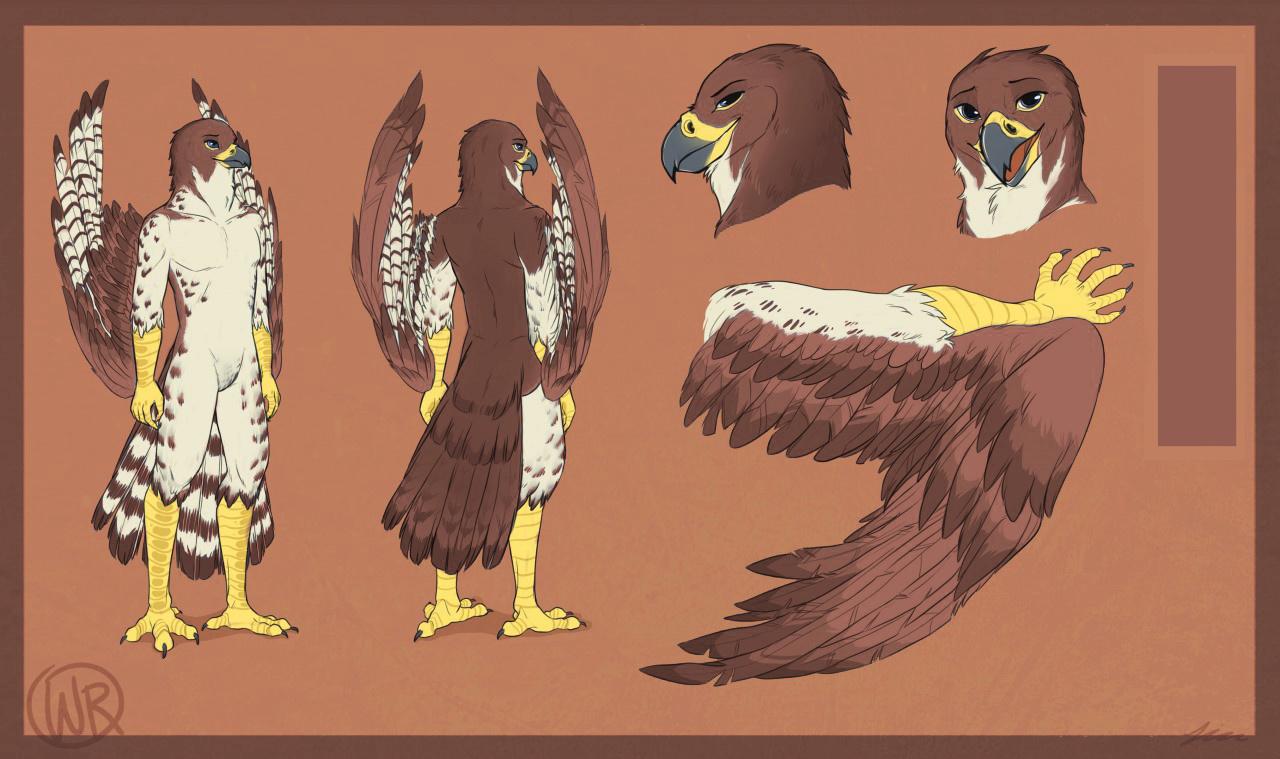Pergamino XLVI: De las alas que emergieron al necesitar una brizna de esperanza - Página 2 Aodh_k10