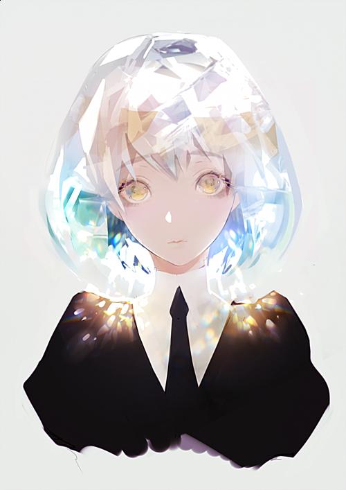 Kristall Win, Glassian curiosa Diamon10