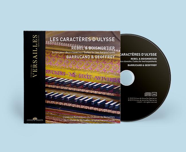 Nouveaux CD. Parutions récentes ou annoncées. - Page 6 021-le10