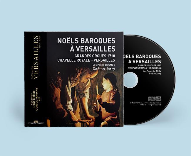 Nouveaux CD. Parutions récentes ou annoncées. - Page 6 025-no10