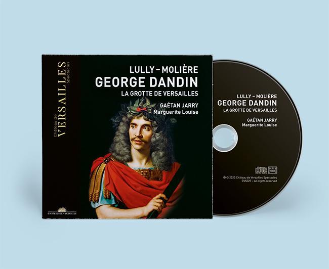 Nouveaux CD. Parutions récentes ou annoncées. - Page 6 027-da10
