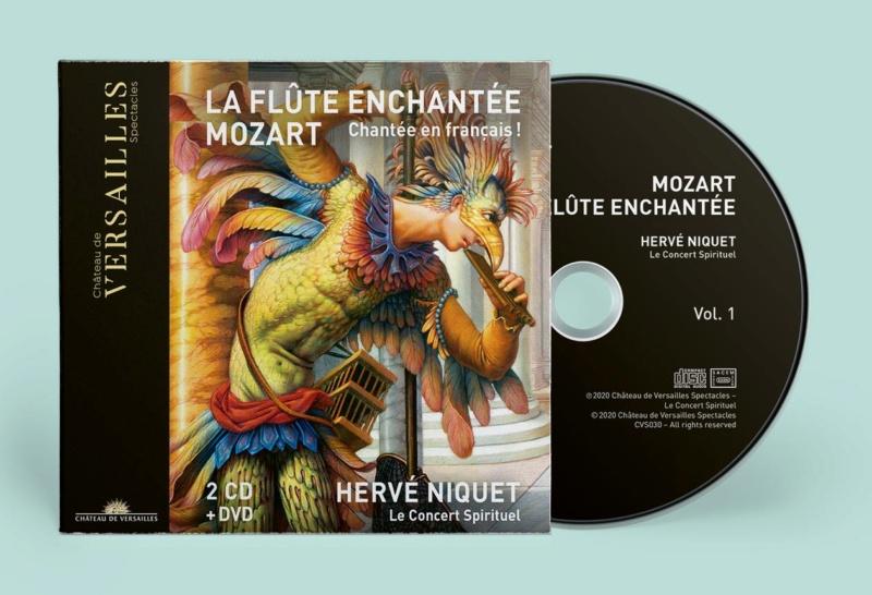 Nouveaux CD. Parutions récentes ou annoncées. - Page 6 030-la10