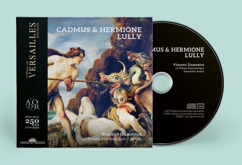 Nouveaux CD. Parutions récentes ou annoncées. - Page 7 037-ca10