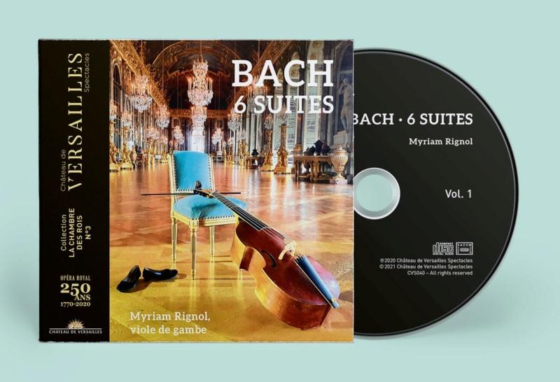 Nouveaux CD. Parutions récentes ou annoncées. - Page 7 040-ba10