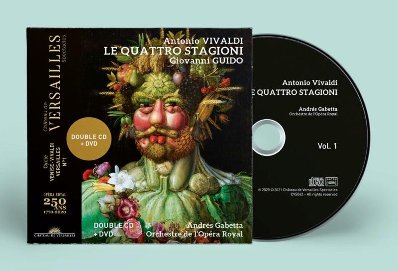 Nouveaux CD. Parutions récentes ou annoncées. - Page 7 042-qu11
