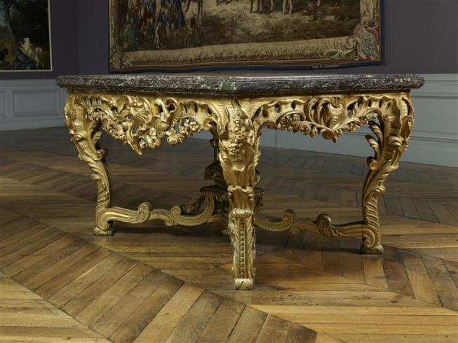 Exposition Créer pour Louis XIV, Galerie des Gobelins - Page 2 07-52010