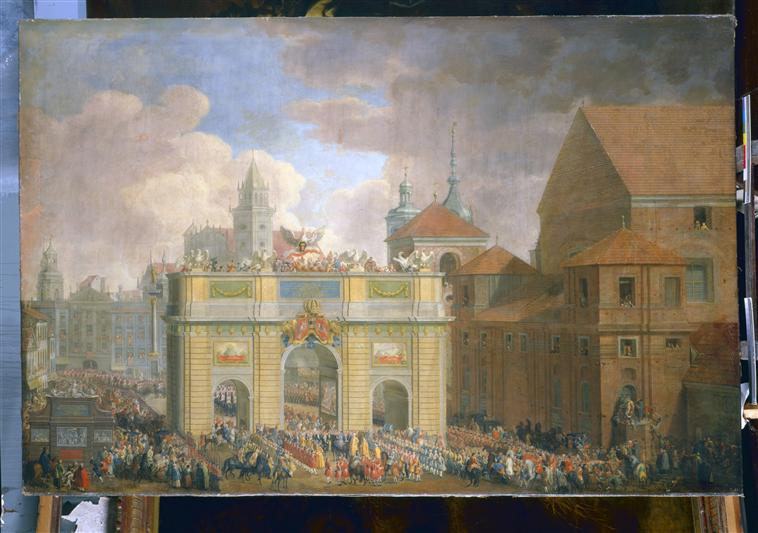 Versailles et la Pologne 09-53010