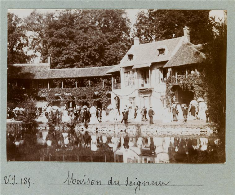 Exposition Versailles revival, 1867-1937 (10/2019-02/2020) 09-53410