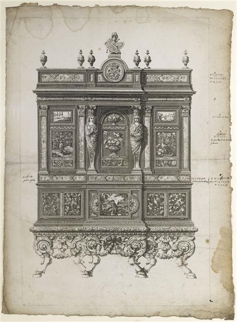 Exposition Créer pour Louis XIV, Galerie des Gobelins - Page 2 10-51810