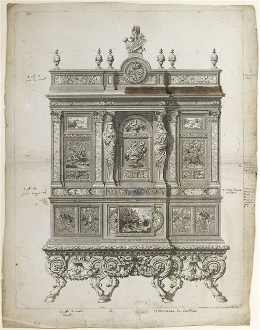 Exposition Créer pour Louis XIV, Galerie des Gobelins - Page 2 10-51811