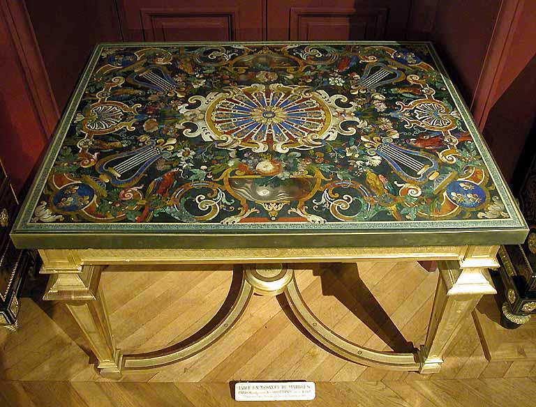 Exposition Créer pour Louis XIV, Galerie des Gobelins - Page 2 12229_10