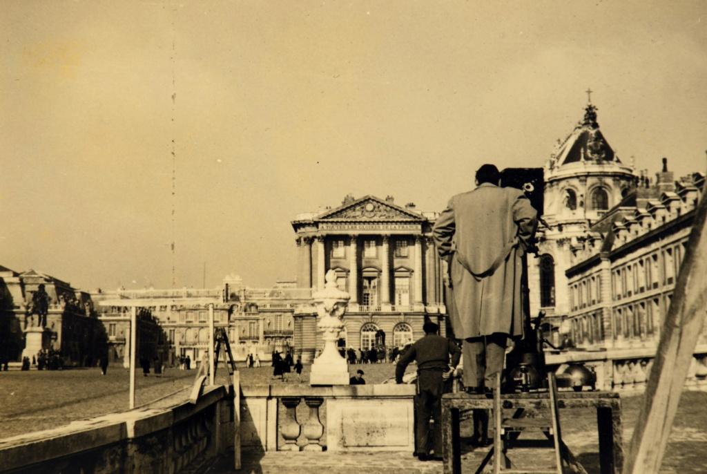 Le château de Versailles et le cinéma - Page 2 12874010