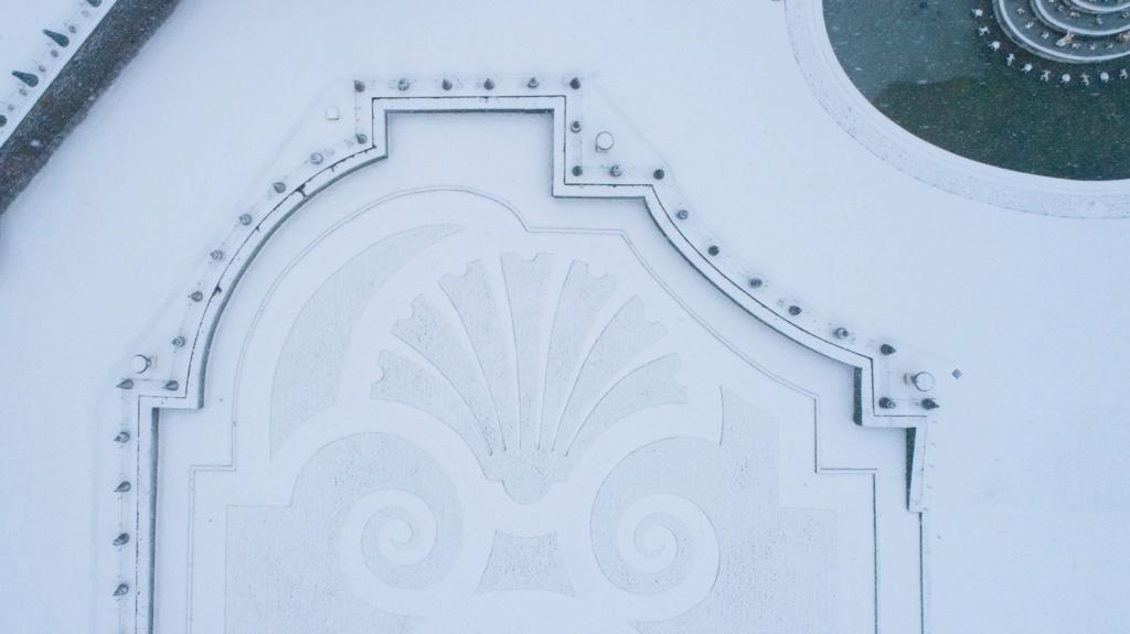 Photos de Versailles vu du ciel.  13961810