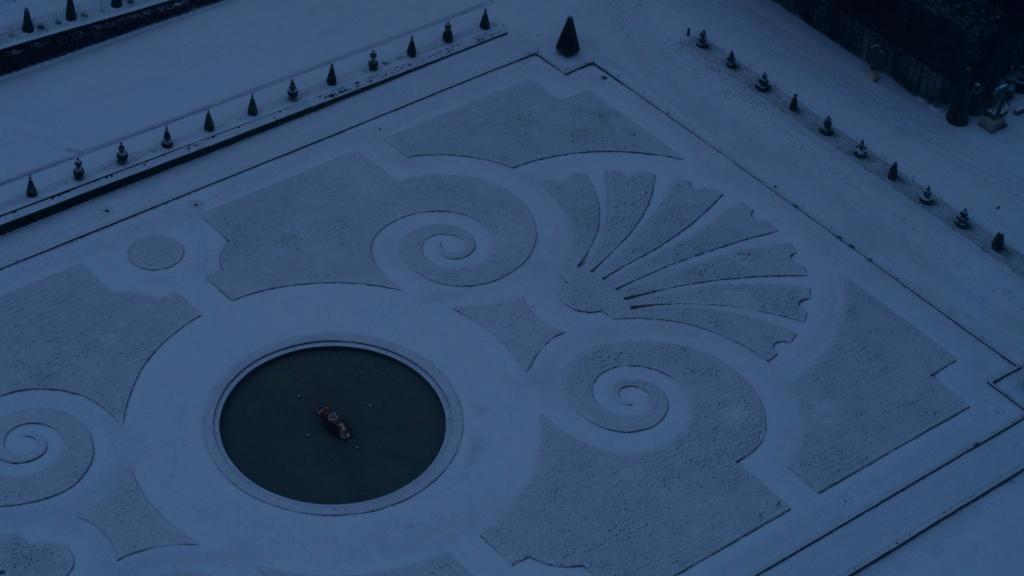 Photos de Versailles vu du ciel.  13979710