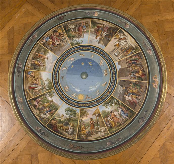 Exposition Homère au Louvre Lens 14-50011