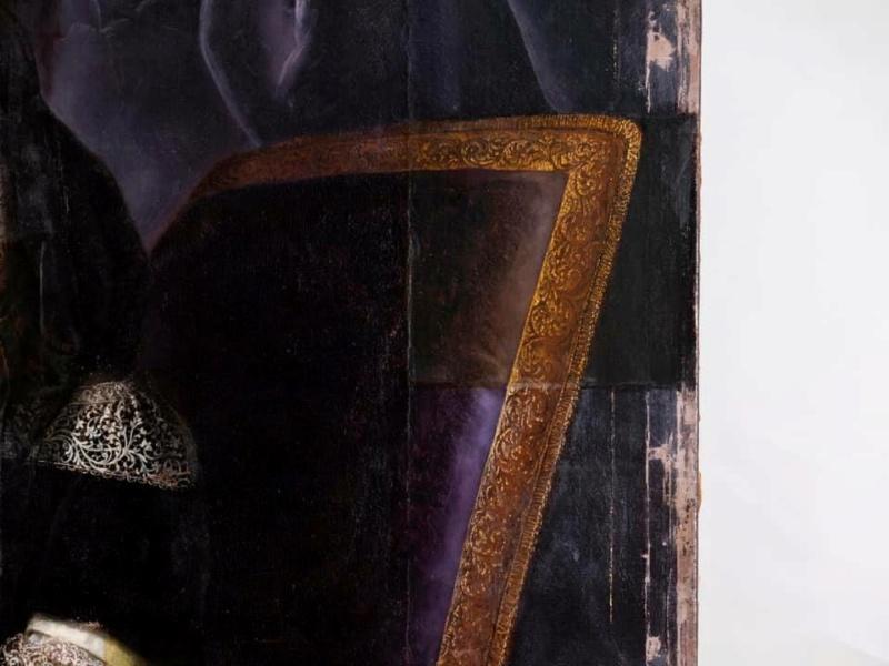 c2rmf à Versailles : Restauration des peintures 14351110