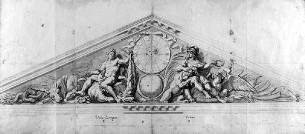 Hercule, héros antique et allégorie royale 147310