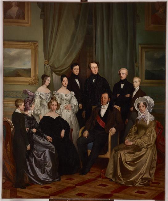 Petit Palais. Exposition Paris romantique, 1815-1848 18-51110