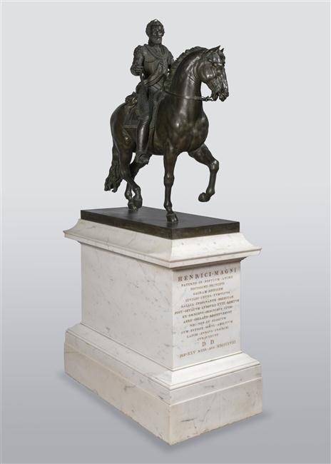 CMN-EPV - Expo Henri IV au château ducal de Cadillac - 2019 19-50910