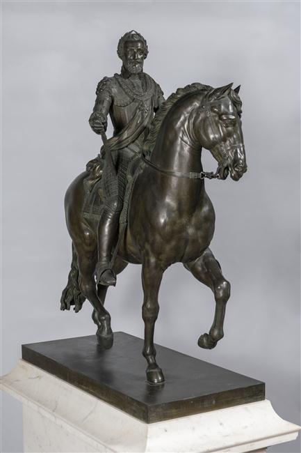 CMN-EPV - Expo Henri IV au château ducal de Cadillac - 2019 19-50911