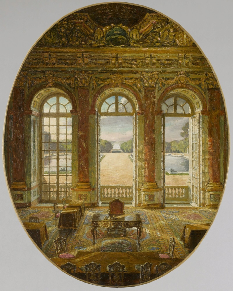 Arras : dernière expo autour du traité de Versailles ? 1919_d10