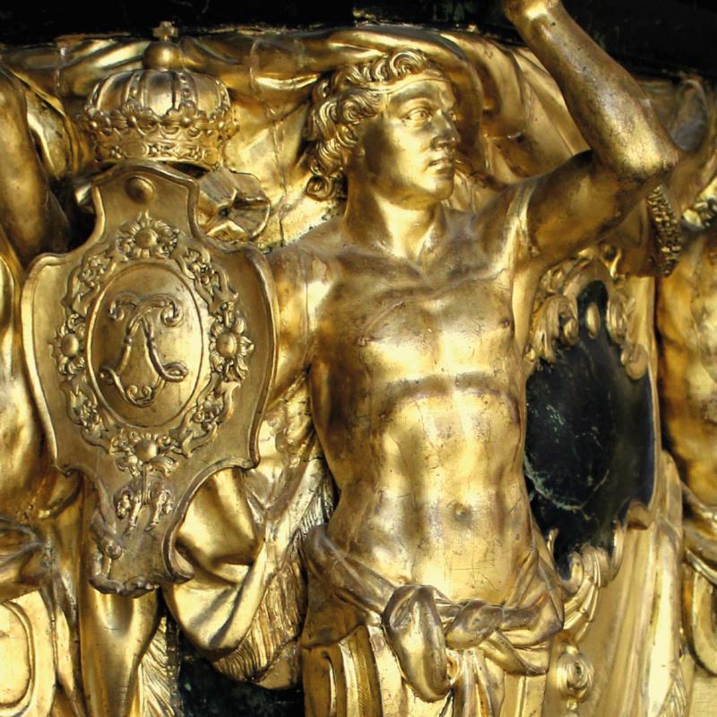 Exposition. Lunéville : La sculpture en son château 22_exp10