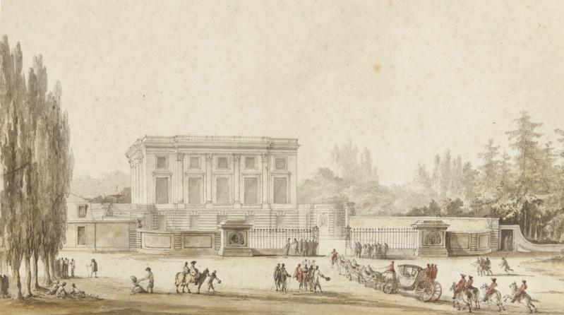 Expo. Dessins pour Versailles, Vingt ans d'acquisitions 31040-10