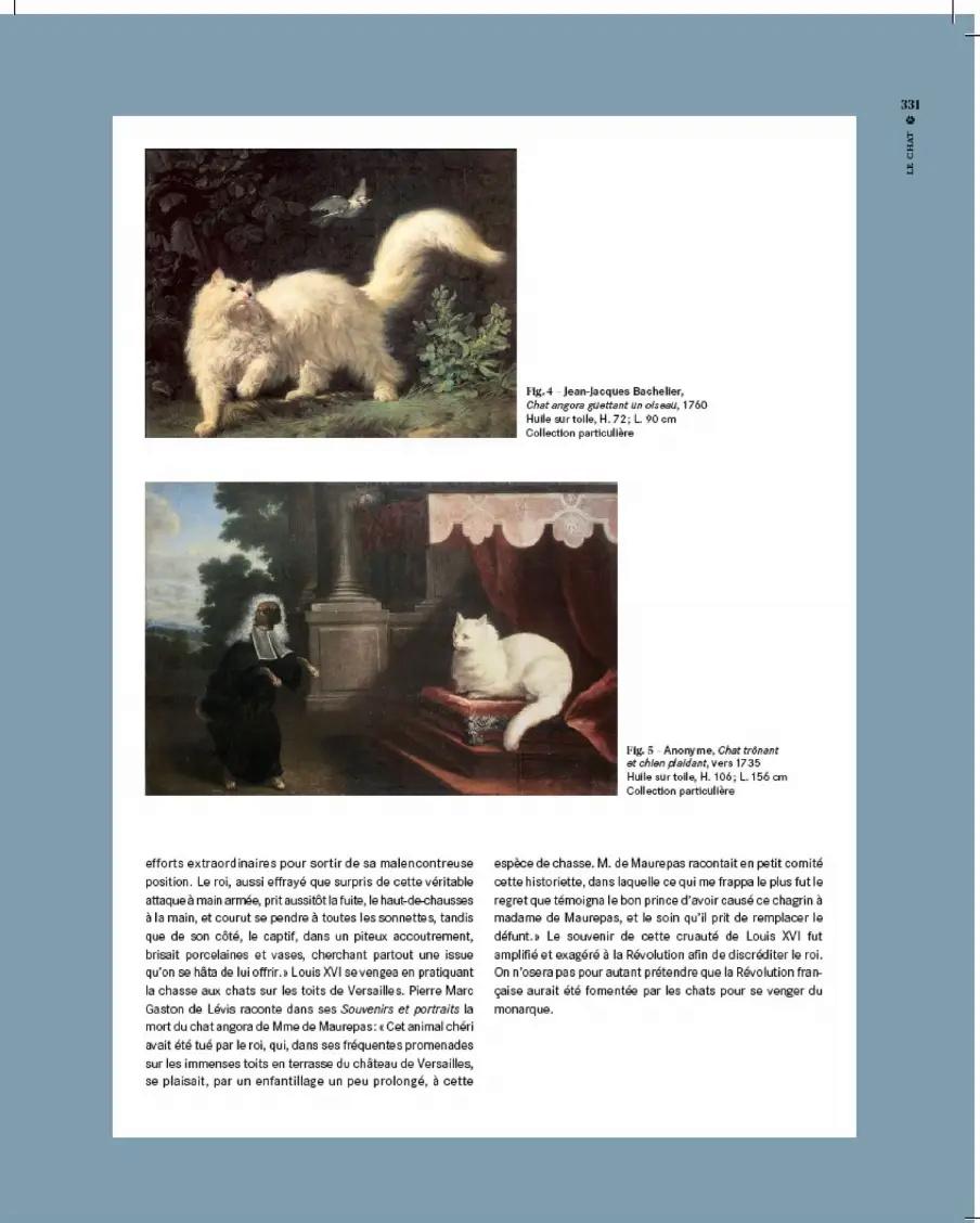 animaux - Exposition Les animaux du roi à Versailles 4-d37f10
