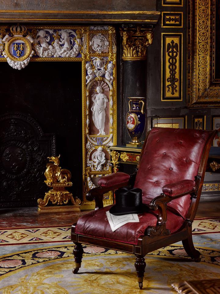 Fontainebleau, Exposition Louis-Philippe en 2018 42099710