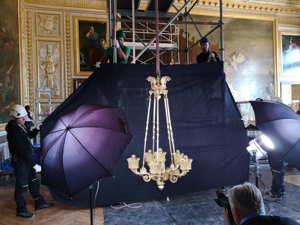 Exposition Louis-Philippe, en 2018 à Versailles - Page 3 43093311
