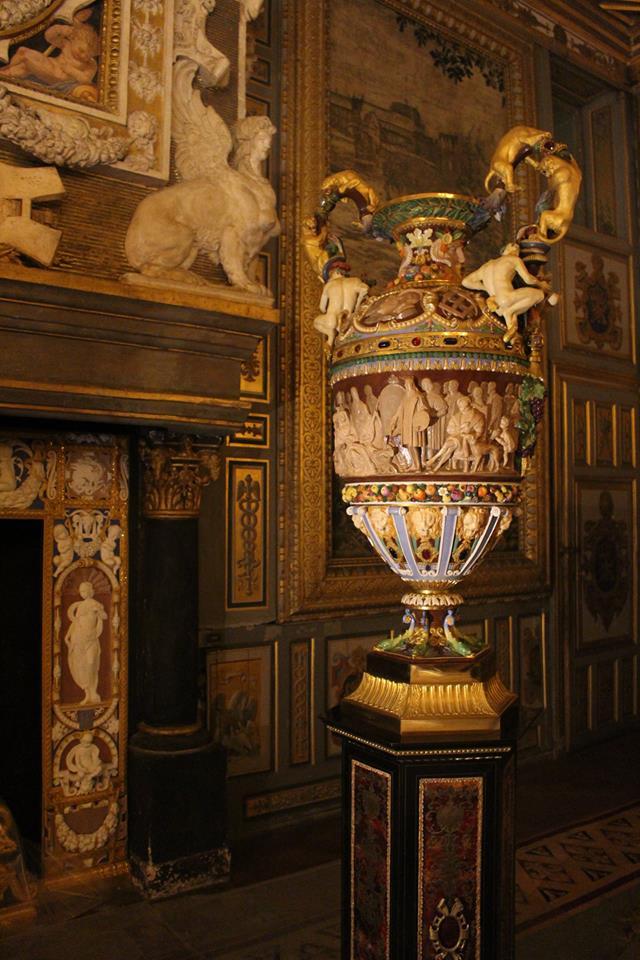 Fontainebleau, Exposition Louis-Philippe en 2018 44929410