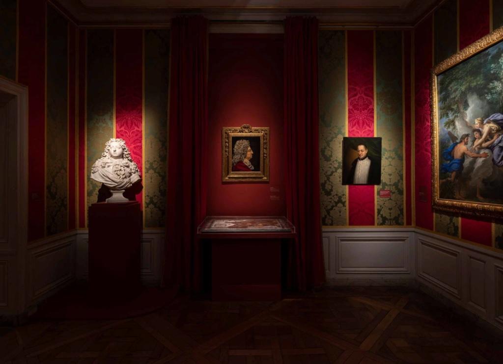 Exposition Madame de Maintenon / 15 avril - 21 juillet 2019 56985310