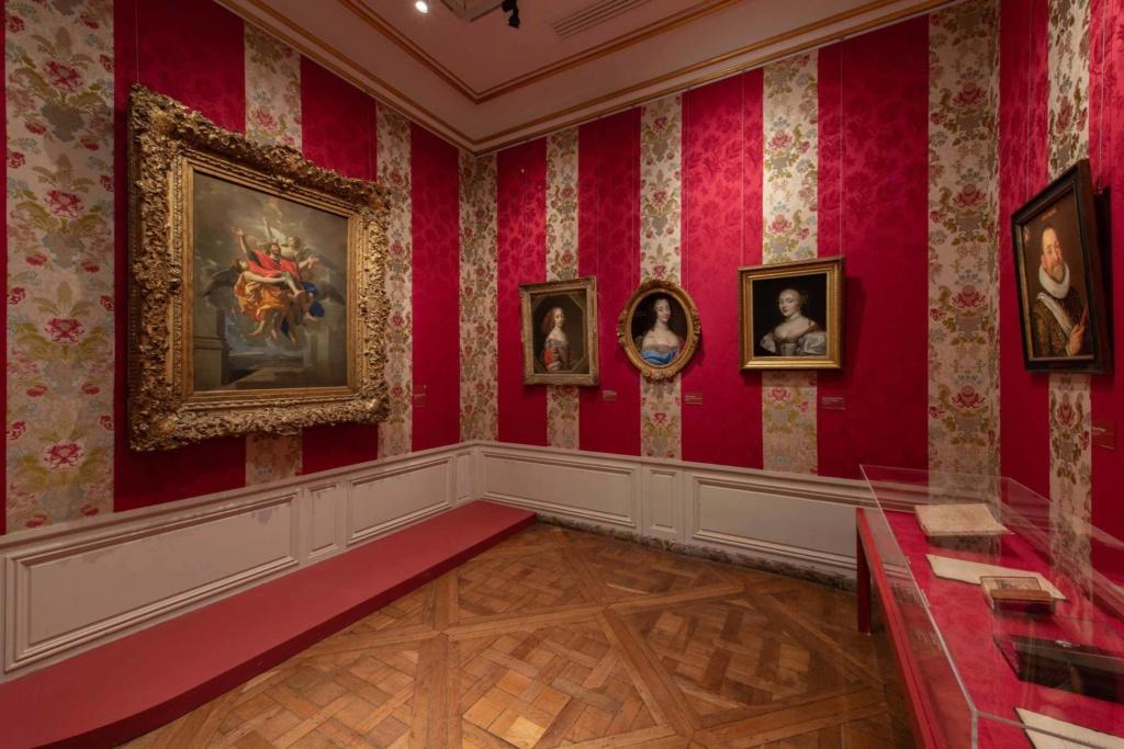 Exposition Madame de Maintenon / 15 avril - 21 juillet 2019 56985510