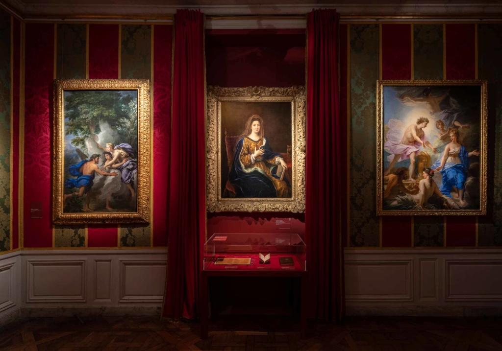 Exposition Madame de Maintenon / 15 avril - 21 juillet 2019 57196010