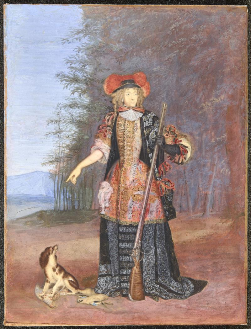 Expo. Dessins pour Versailles, Vingt ans d'acquisitions 64485510